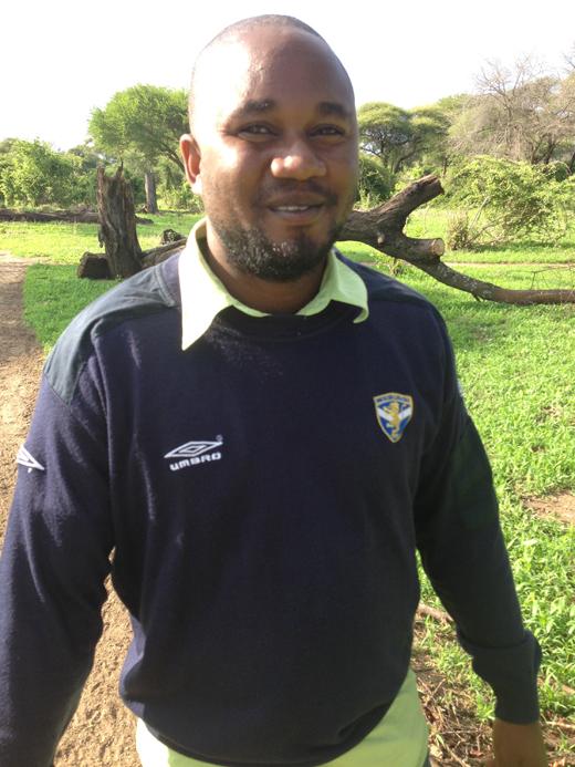 Un vero bresciano in Tanzania
