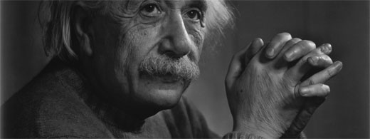 Albert Einstein era vegano?