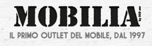 IL PRIMO OUTLET DEL MOBILE, DAL 1997