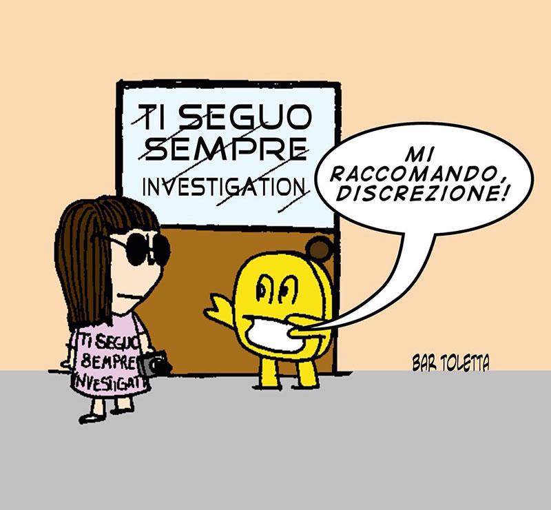Ti Seguo Sempre - Vincenzo Regis