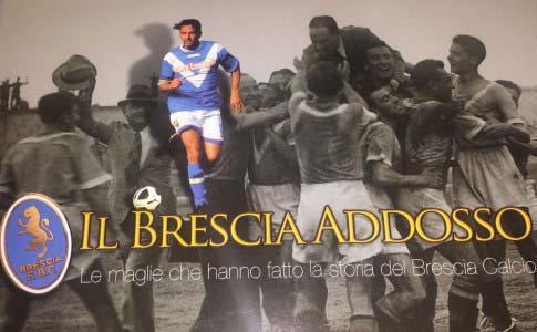 Il Brescia Calcio è la mia seconda pelle