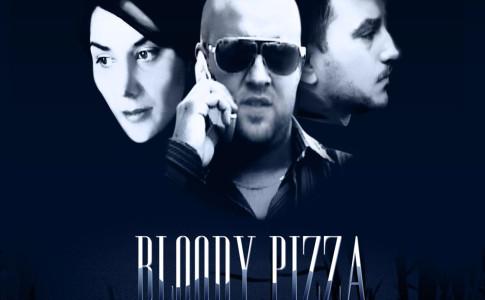 Locandina Bloody Pizza