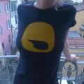 Maglietta odiopiccolo donna