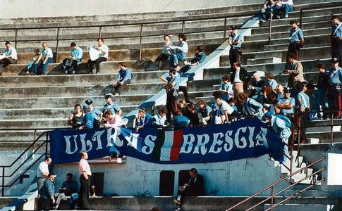Bari-BRESCIA 88-89