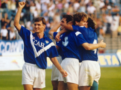 Serie A 1992/1993