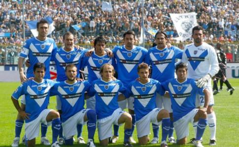 Brescia 2010/2011