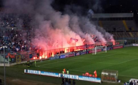 Brescia - Pro-Vercelli 2-0