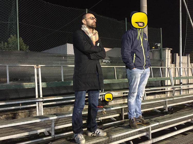Sipre - Logicsped Odiopiccolo FC 2-3