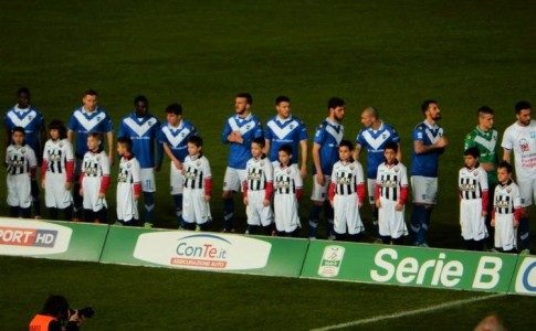Brescia-Ascoli 2-2 2016