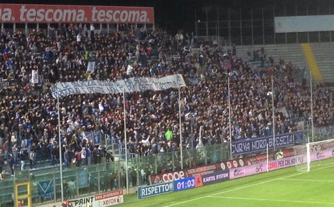 Brescia Entella 2-0