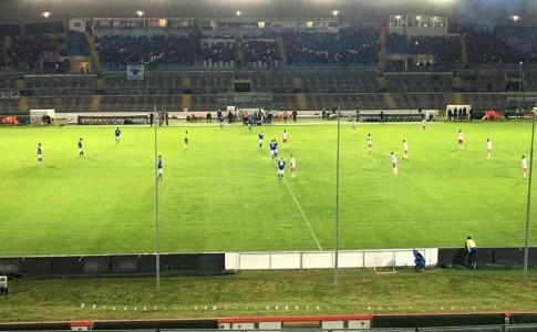 Brescia - Perugia 2-2