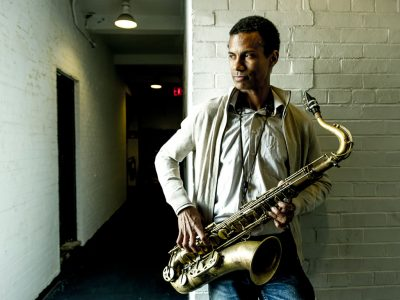 MARK TURNER QUARTET