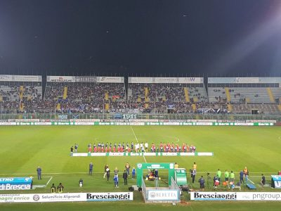 Brescia-Bari