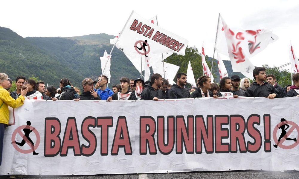 Basta Runners