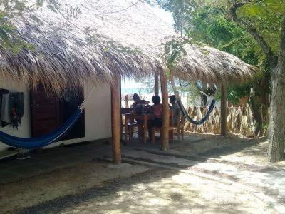 Un bresciano a Popoyo (Nicaragua)